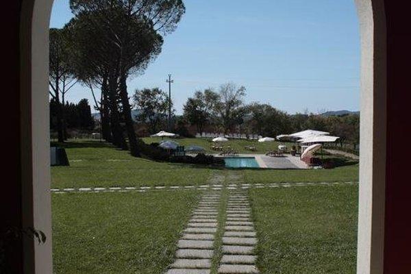 Country Villas Fattoria Le Guardiole - 14