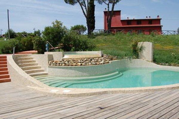 Country Villas Fattoria Le Guardiole - 18