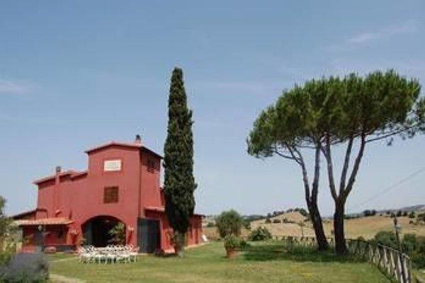 Country Villas Fattoria Le Guardiole - 23