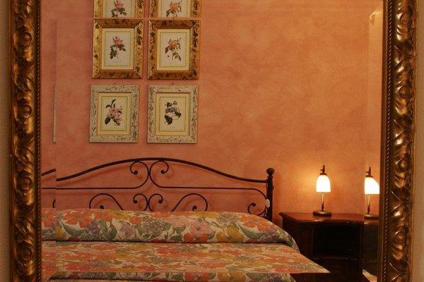 Country Villas Fattoria Le Guardiole - 6