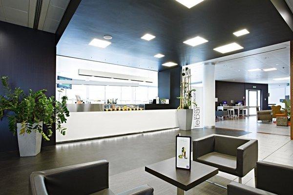 Novotel Milano Malpensa Aeroporto - 14