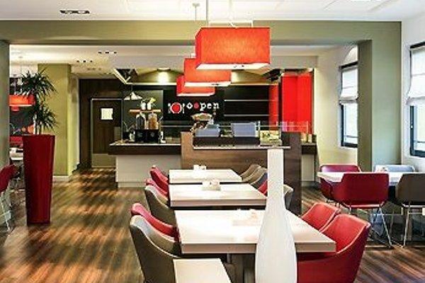 Hotel Ibis Milano Malpensa - 18