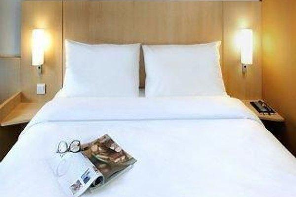 Hotel Ibis Milano Malpensa - 4