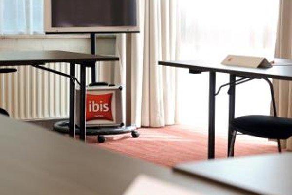 Hotel Ibis Milano Malpensa - 5