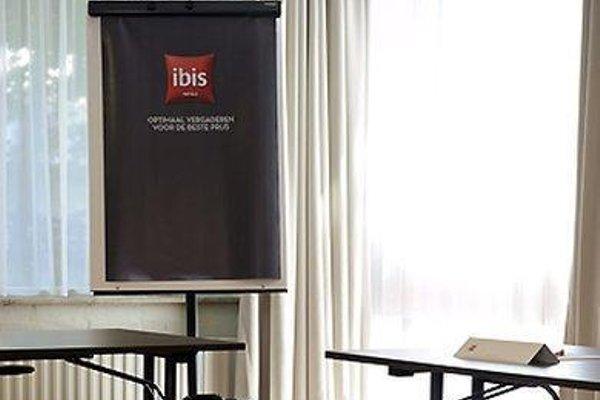 Hotel Ibis Milano Malpensa - 6