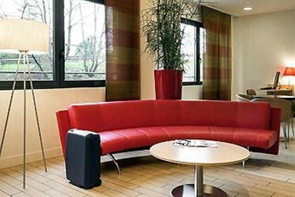 Hotel Ibis Milano Malpensa - 7