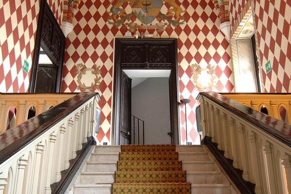 Castello Di Carimate Hotel & Spa - фото 10