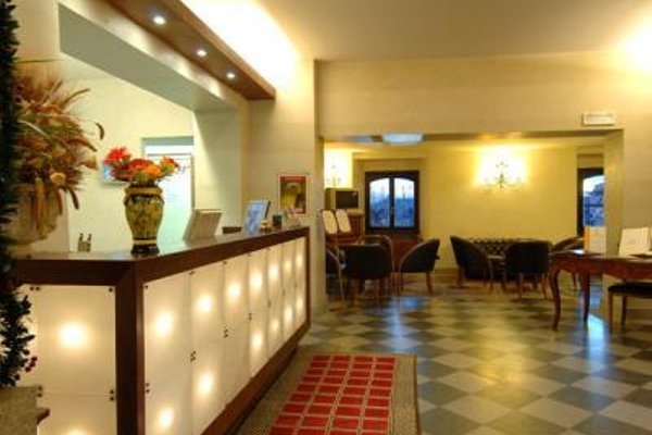 Castello Di Carimate Hotel & Spa - фото 11