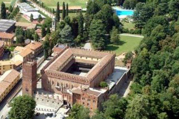 Castello Di Carimate Hotel & Spa - фото 14