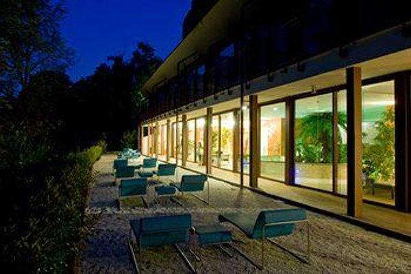 Castello Di Carimate Hotel & Spa - фото 17