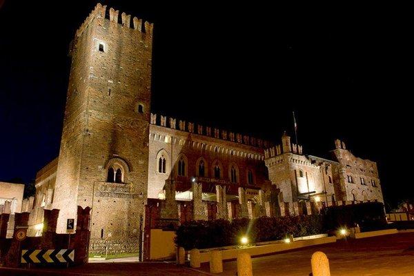 Castello Di Carimate Hotel & Spa - фото 21