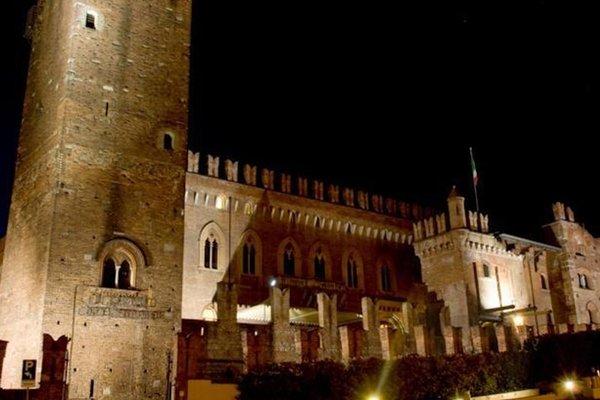 Castello Di Carimate Hotel & Spa - фото 22