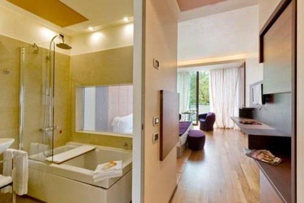 Castello Di Carimate Hotel & Spa - фото 3