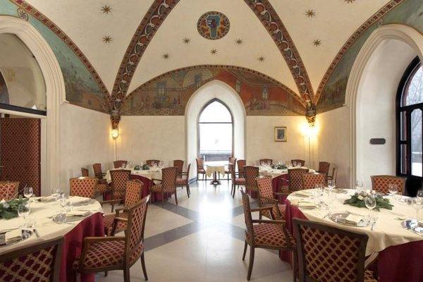 Castello Di Carimate Hotel & Spa - фото 5