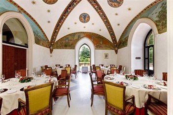 Castello Di Carimate Hotel & Spa - фото 6