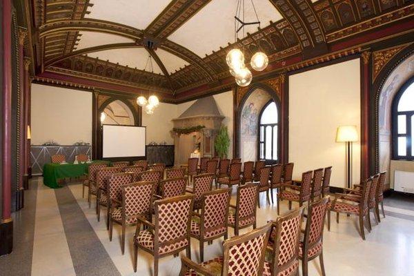 Castello Di Carimate Hotel & Spa - фото 7