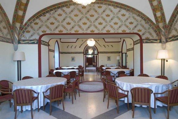 Castello Di Carimate Hotel & Spa - фото 8