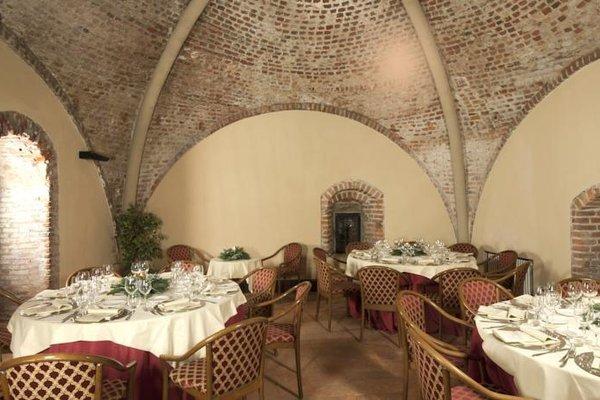 Castello Di Carimate Hotel & Spa - фото 9