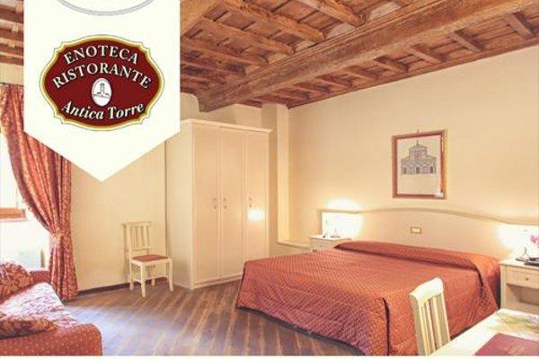 Hotel Villa S. Michele - фото 50