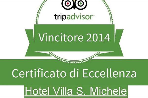 Hotel Villa S. Michele - фото 12