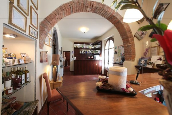 Hotel Villa S. Michele - фото 13