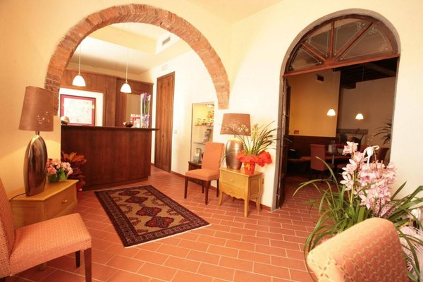 Hotel Villa S. Michele - фото 14