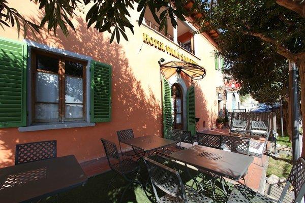 Hotel Villa S. Michele - фото 21