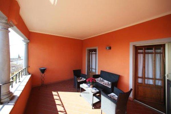 Hotel Villa S. Michele - фото 3