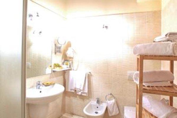 Hotel Villa S. Michele - фото 6