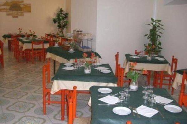 Hotel Coralba - фото 12
