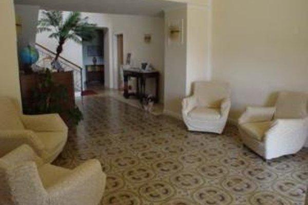 Hotel Coralba - фото 7