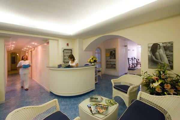 Hotel Le Querce Terme & Spa - фото 12