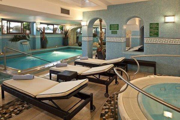 Hotel Le Querce Terme & Spa - фото 14