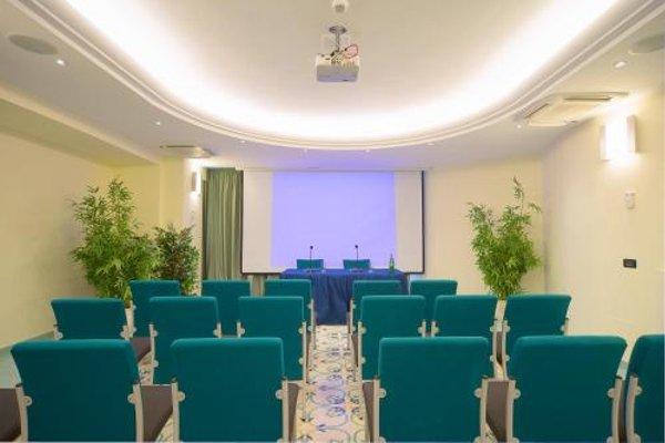 Hotel Le Querce Terme & Spa - фото 15