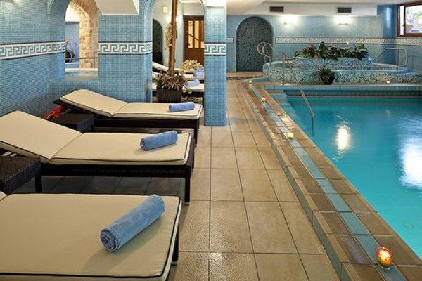 Hotel Le Querce Terme & Spa - 17