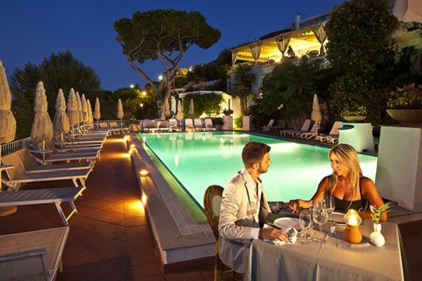 Hotel Le Querce Terme & Spa - 21