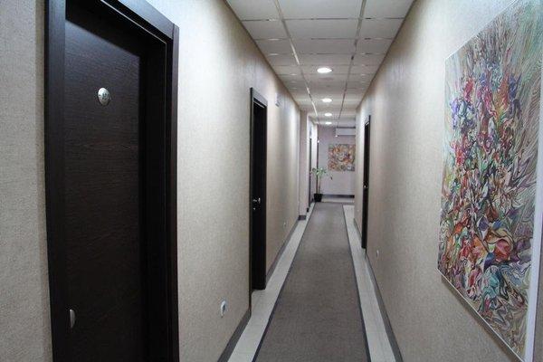 Plana Hotel - фото 16