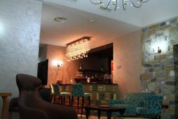 GaiaChiara Resort - фото 4