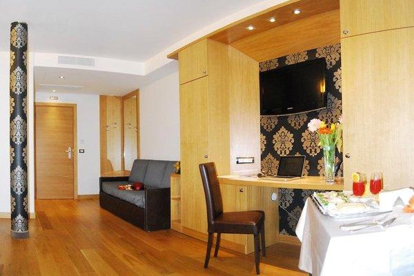 Hotel Royal Caserta - 12