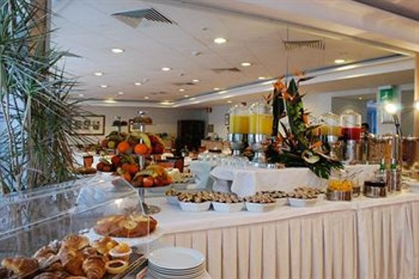 Hotel Royal Caserta - 14