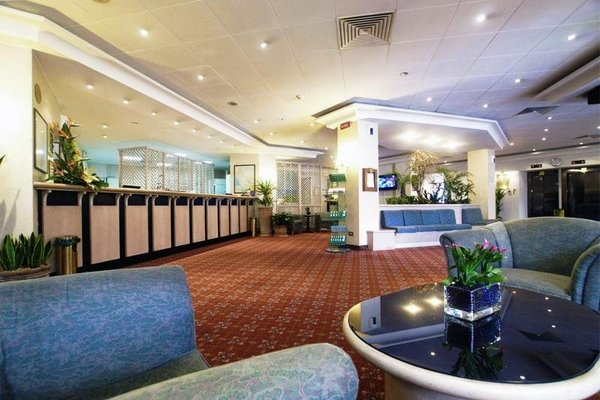 Hotel Royal Caserta - 15