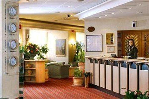 Hotel Royal Caserta - 16