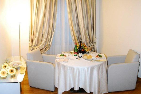 Hotel Royal Caserta - 19