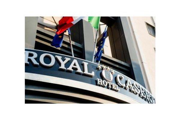 Hotel Royal Caserta - 20