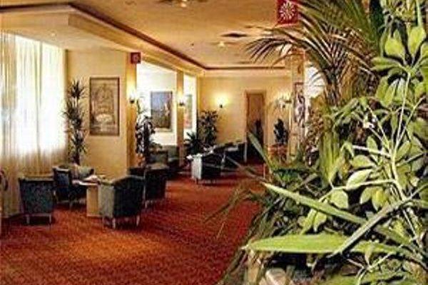 Hotel Royal Caserta - 6