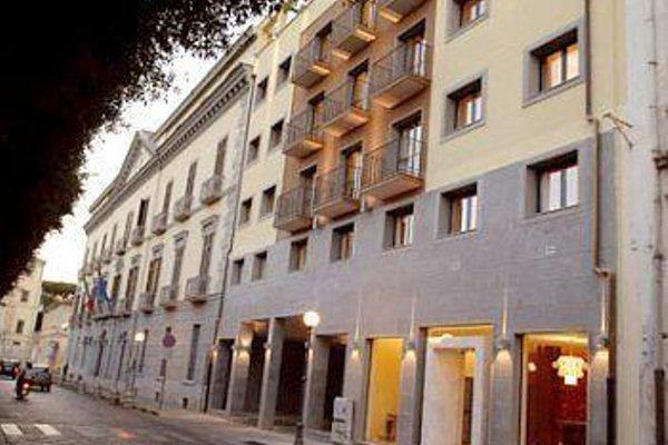 Hotel dei Cavalieri Caserta - 21