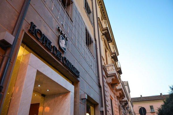 Hotel dei Cavalieri Caserta - 22