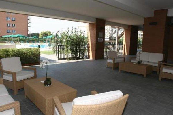 Golden Tulip Plaza Caserta - 14