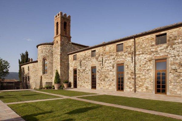 Castello di Casole - 19