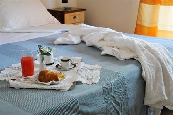 Hotel Sannita - фото 50